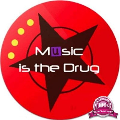 Corey Biggs - Music Is The Drug 329 (2018-07-19)