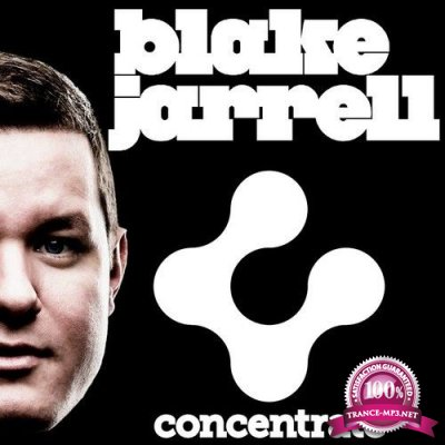 Blake Jarrell - Concentrate Episode 127 (2018-07-19)