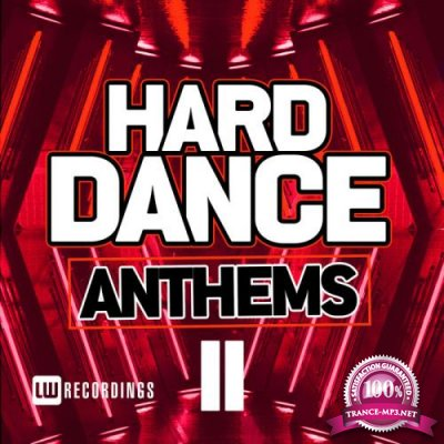 Hard Dance Anthems, Vol. 11 (2018)