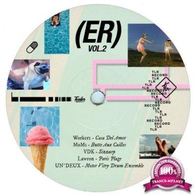 (ER), Vol. 2 (2018)