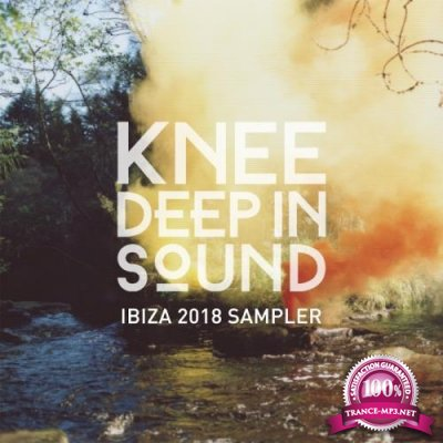 Ibiza 2018 Sampler (2018)