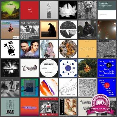 Beatport Music Releases Pack 362 (2018)