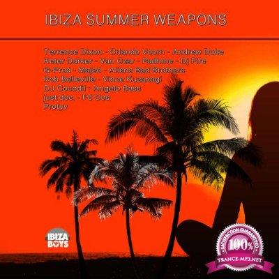 Ibiza Summer Weapons (2018)