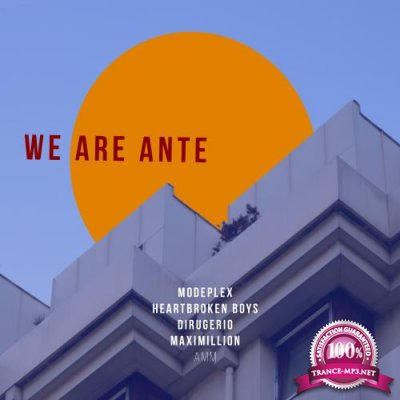 One Year Ante (2018)