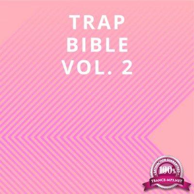 Trap Bible, Vol. 2 (2018)