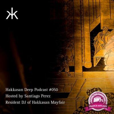 Diction - Hakkasan Deep Podcast 050 (2018-07-20)