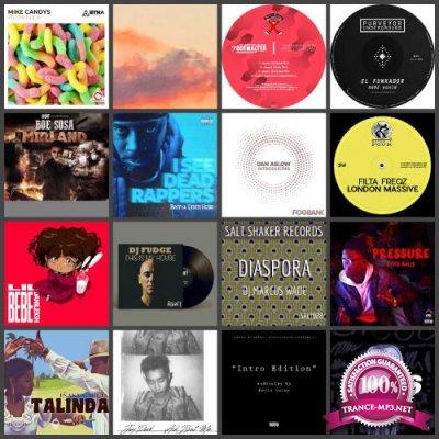 Beatport Music Releases Pack 363 (2018)
