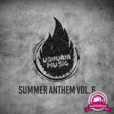 Summer Anthem Vol 6 (2018)