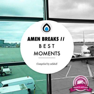 Amen Breaks II (2018)