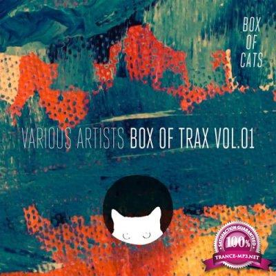 Box of Trax Vol. 1 (2018)