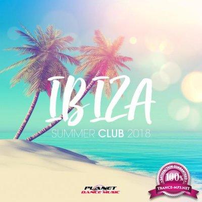 Ibiza Summer Club 2018 (2018)