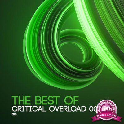 The Best Of Critical Overload 002 (2018)
