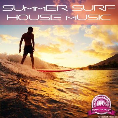 Summer Surf House Music (2018)
