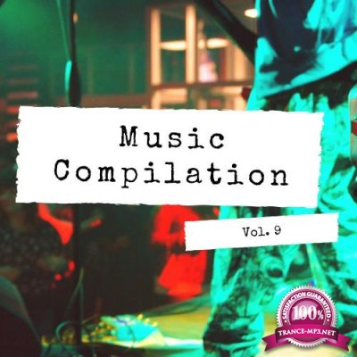 Music Compilation, Vol. 9 (2018)