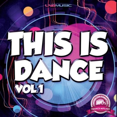 This Is Dance, Vol. 1 (2017)