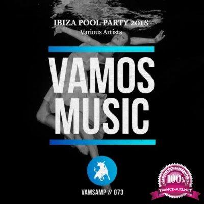 Ibiza Pool Party 2018 (2018)