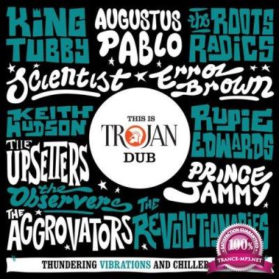 This Is Trojan Dub (2018)
