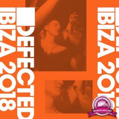 Sam Divine - Defected Ibiza 2018 (2018)