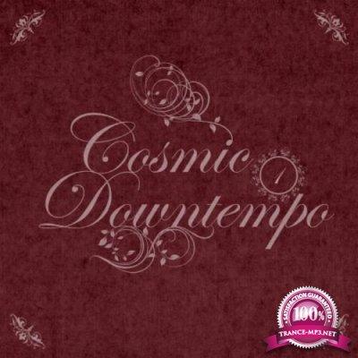 Cosmic Downtempo, Vol.01 (2018)