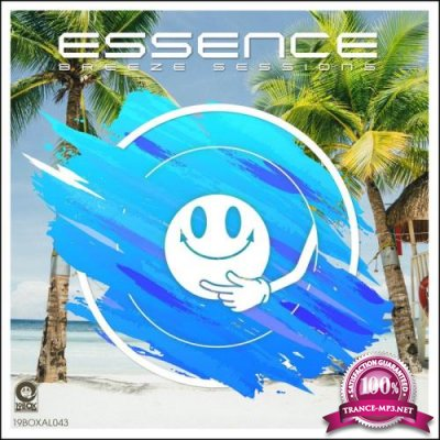 Essence Breeze Sessions (2018)