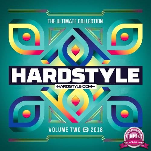 Hardstyle The Ultimate Collection 2018 Vol. 2 (2018)