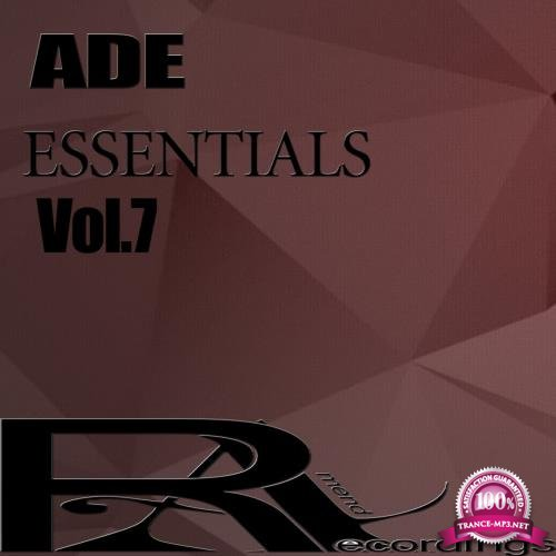 Ade Essentials 2018 Vol 7 (2018)