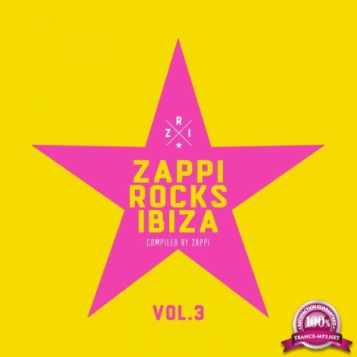 Zappi Rocks Ibiza, Vol. 3 (2018)