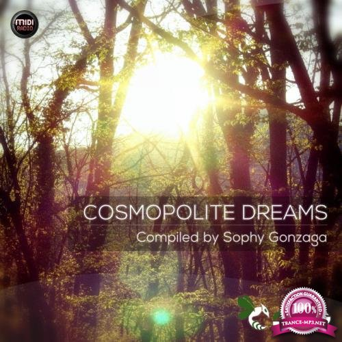 Cosmopolite Dreams by Compiled by Sophy Gonzaga (2018)