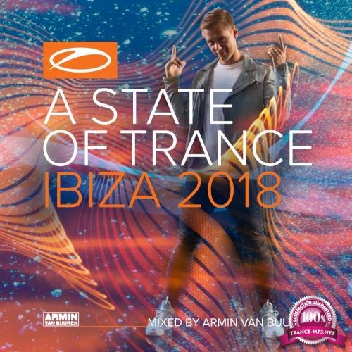 A State Of Trance: Ibiza 2018 (Mixed By Armin Van Buuren) [2CD] (2018)