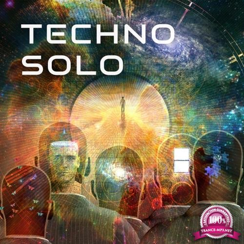 Andorfine Digital - Techno Solo (2018)