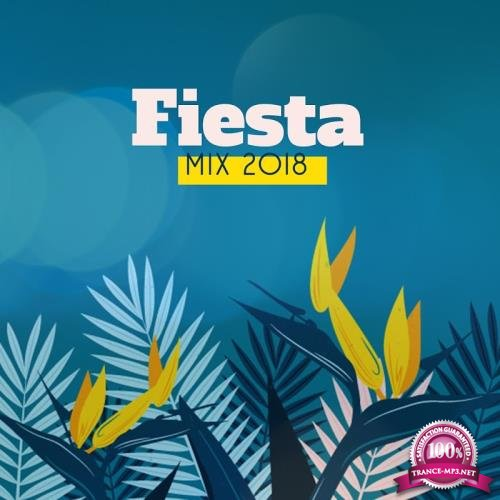 Chill Out Beach Party Ibiza - Fiesta MIX 2018 (2018)