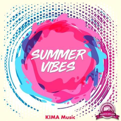 KIMA Music Presents Summer Vibes (2018)