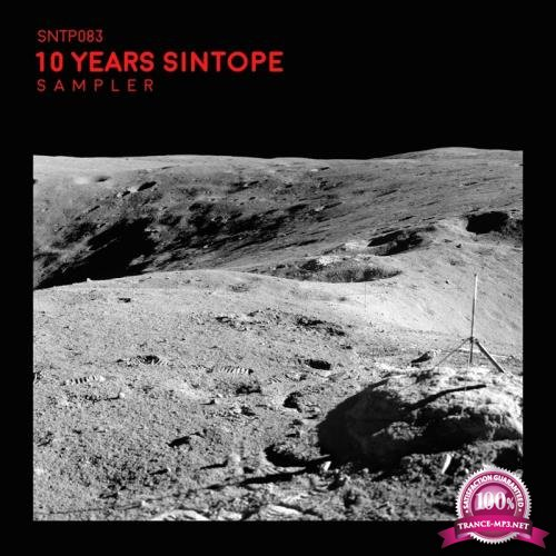 10 Years Sintope Sampler (2018)