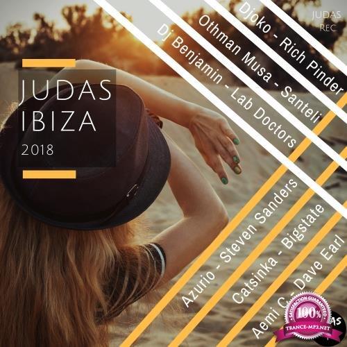 Judas Ibiza 2018 (2018)