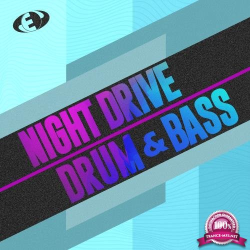 Night Drive Drum & Bass, Vol.10 (2018)