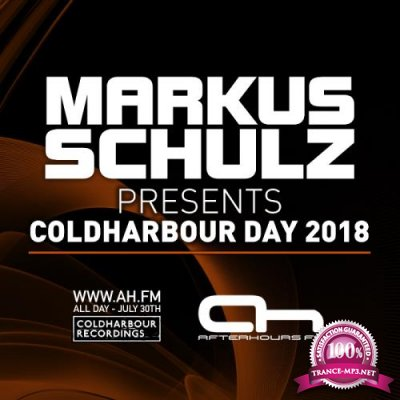 Markus Schulz - 4 Hour Set for Coldharbour Day 2018 (2018)