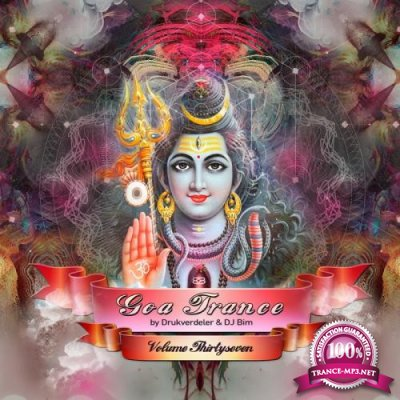 Goa Trance, Vol. 37 (2018)