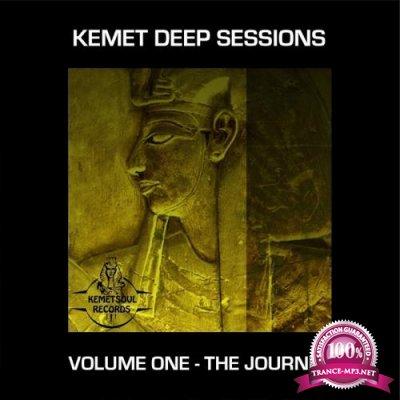 Kemet Deep Sessions, Vol. 1 (2018)