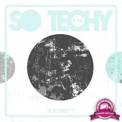 So Techy! #13 (2018)