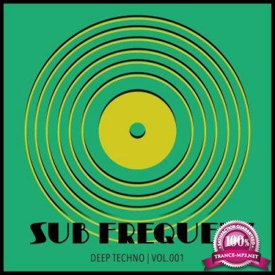 Sub Frequenz (Deep Techno Vol.1) (2018)