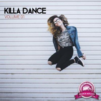 Killa Dance (Vol. 01) (2018)