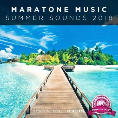 Summer Sounds 2018 (2018)