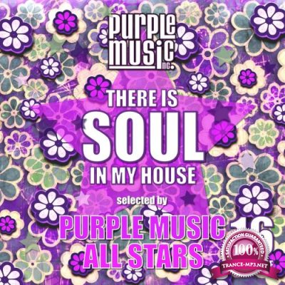 There Is Soul In My House - Purple Music All Stars Vol 16 (2018)