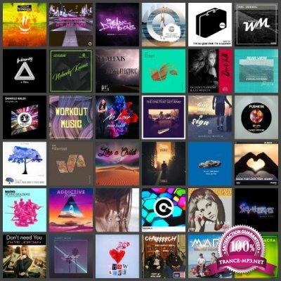Beatport Music Releases Pack 399 (2018)
