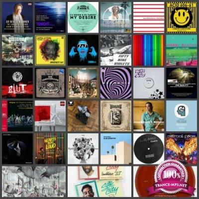 Beatport Music Releases Pack 403 (2018)