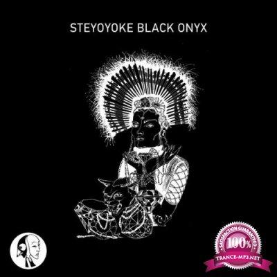 Steyoyoke Black Onyx, Vol. 4 (2018)