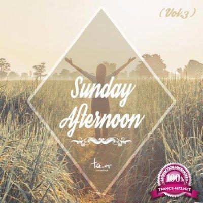Sunday Afternoon, Vol. 3 (2018)