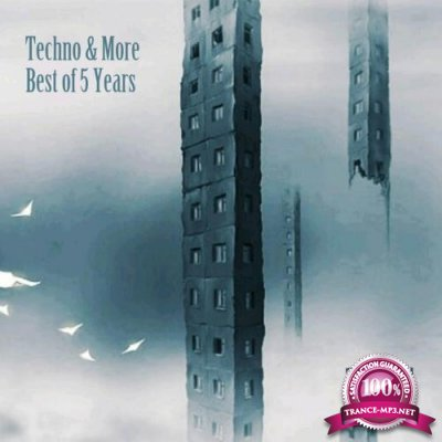 Rostislav Melangeur - Techno & More 01: Best Of 5 Years (2018)