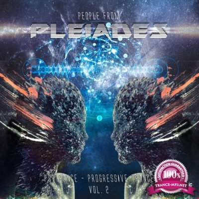People From Pleiades, Progressive Psytrance, Vol. 2 (2018)