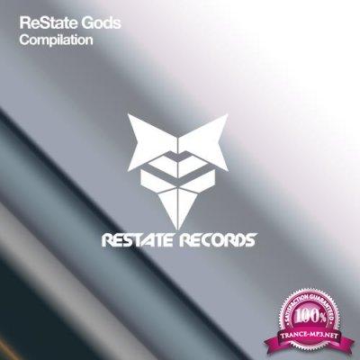 ReState Gods, Vol. 6 (2018)